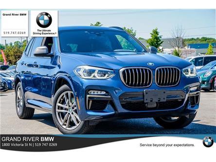 2019 BMW X3 M40i (Stk: PW5433) in Kitchener - Image 1 of 22