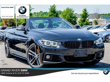 2018 BMW 440i xDrive (Stk: T8016A) in Kitchener - Image 1 of 22