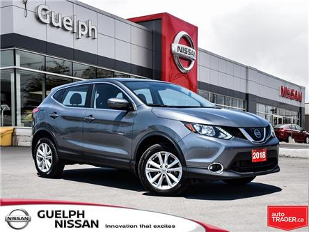 2018 Nissan Qashqai  (Stk: UP13719) in Guelph - Image 1 of 26