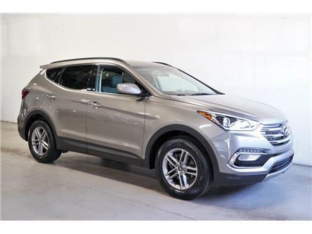 2017 Hyundai Santa Fe Sport  (Stk: 486388) in Vaughan - Image 1 of 28