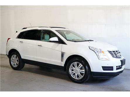 2016 Cadillac SRX Luxury Collection (Stk: 575239) in Vaughan - Image 1 of 30