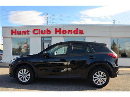 2015 Mazda CX-5 GX (Stk: 7499A) in Gloucester - Image 1 of 16