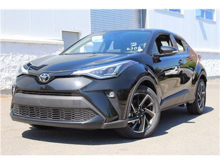 2020 Toyota C-HR Limited (Stk: 28441) in Ottawa - Image 1 of 22