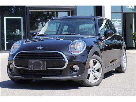 2019 MINI 3 Door Cooper (Stk: P2002) in Ottawa - Image 1 of 24