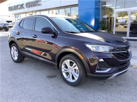 2020 Buick Encore GX Preferred (Stk: 20-930) in Listowel - Image 1 of 10