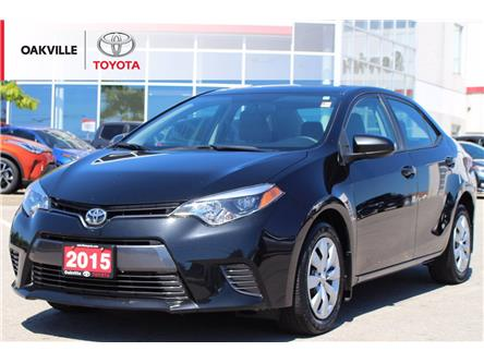 2015 Toyota Corolla LE (Stk: LP4228) in Oakville - Image 1 of 17