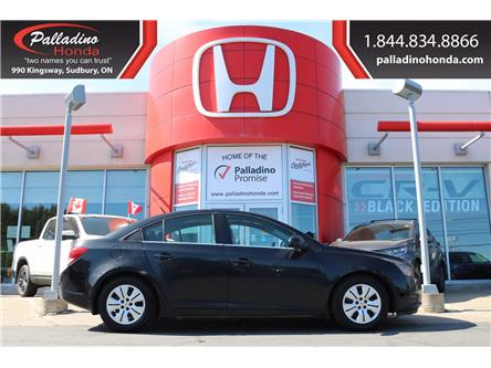 2014 Chevrolet Cruze 1LT (Stk: 22029A) in Greater Sudbury - Image 1 of 35