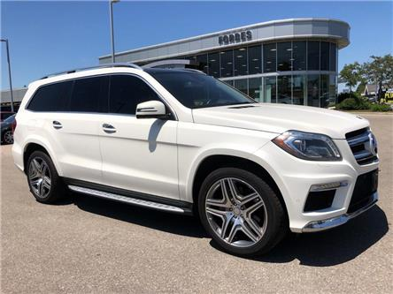 2014 Mercedes-Benz GL-Class Base (Stk: 348019) in Waterloo - Image 1 of 29