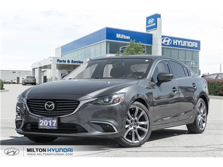 2017 Mazda MAZDA6 GT (Stk: 136414) in Milton - Image 1 of 21