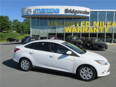 2012 Ford Focus SE (Stk: ) in Hebbville - Image 1 of 16