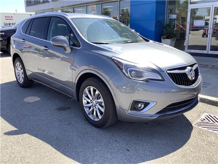 2020 Buick Envision Essence (Stk: 20-987) in Listowel - Image 1 of 11