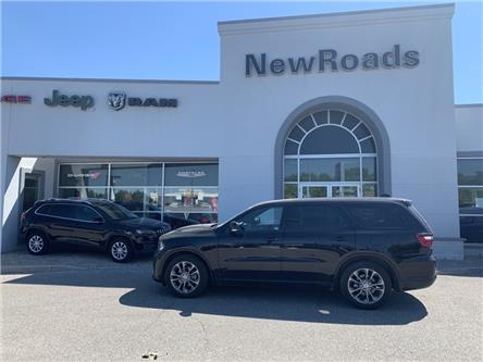 2019 Dodge Durango R/T (Stk: 24848P) in Newmarket - Image 1 of 13