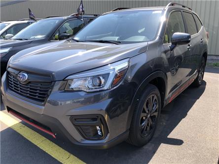 2020 Subaru Forester Sport (Stk: SUB2128) in Charlottetown - Image 1 of 5