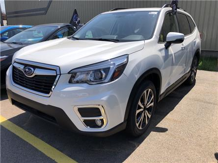 2020 Subaru Forester Limited (Stk: SUB2360) in Charlottetown - Image 1 of 5