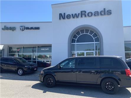 2019 Dodge Grand Caravan GT (Stk: 24850P) in Newmarket - Image 1 of 13