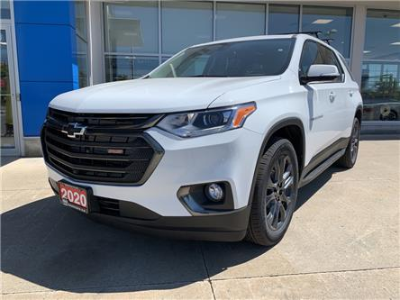 2020 Chevrolet Traverse RS (Stk: 52846) in Carleton Place - Image 1 of 17