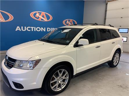2015 Dodge Journey R/T (Stk: 00856a) in Lower Sackville - Image 1 of 12