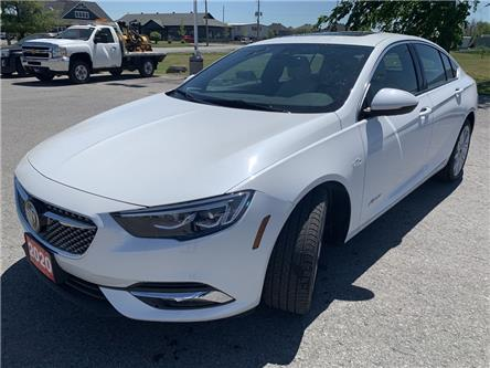 2020 Buick Regal Sportback Avenir (Stk: 09686) in Carleton Place - Image 1 of 17