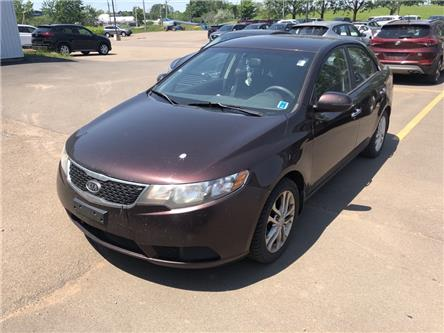 2011 Kia Forte 2.0L EX (Stk: N336A) in Charlottetown - Image 1 of 8