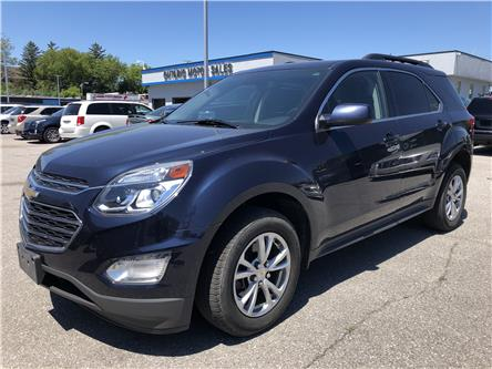 2017 Chevrolet Equinox LT (Stk: 112772A) in Oshawa - Image 1 of 19