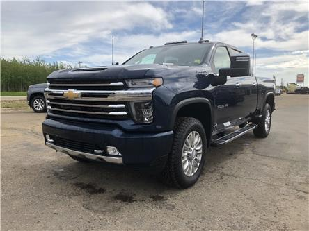2020 Chevrolet Silverado 3500HD High Country (Stk: T0080) in Athabasca - Image 1 of 26
