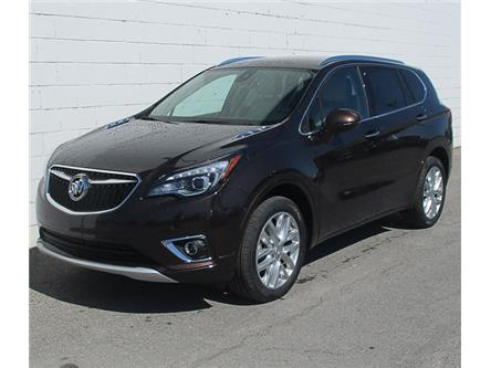 2020 Buick Envision Premium II (Stk: 20445) in Peterborough - Image 1 of 3