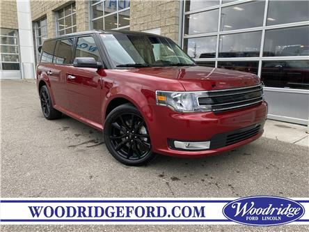 2019 Ford Flex SEL (Stk: 17519) in Calgary - Image 1 of 23