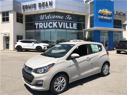 2020 Chevrolet Spark 1LT CVT (Stk: 15294) in Alliston - Image 1 of 10