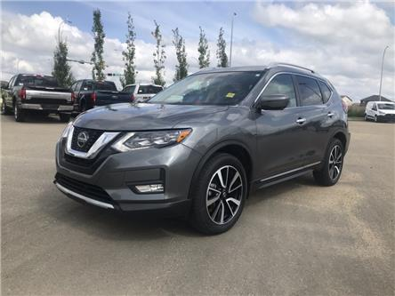 2018 Nissan Rogue SL (Stk: LSC037A) in Ft. Saskatchewan - Image 1 of 23