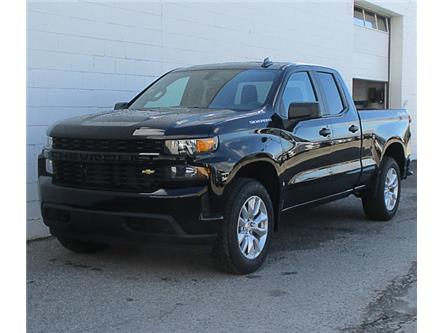 2020 Chevrolet Silverado 1500 Silverado Custom (Stk: 20458) in Peterborough - Image 1 of 3