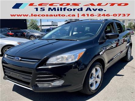 2014 Ford Escape SE (Stk: A41573) in Toronto - Image 1 of 12