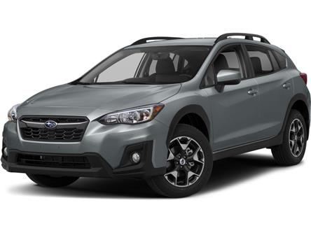2018 Subaru Crosstrek Limited (Stk: Z1688) in St.Catharines - Image 1 of 5