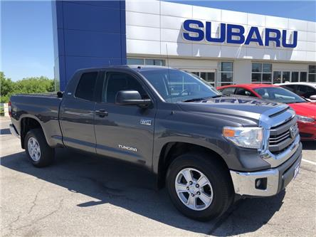 2014 Toyota Tundra SR5 5.7L V8 (Stk: P601) in Newmarket - Image 1 of 20