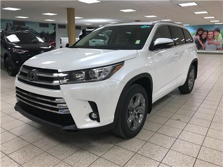 2019 Toyota Highlander Limited (Stk: 190293) in Calgary - Image 1 of 18