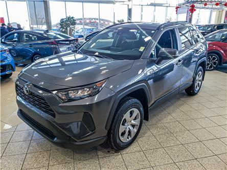 2020 Toyota RAV4 XLE (Stk: 200580) in Calgary - Image 1 of 13