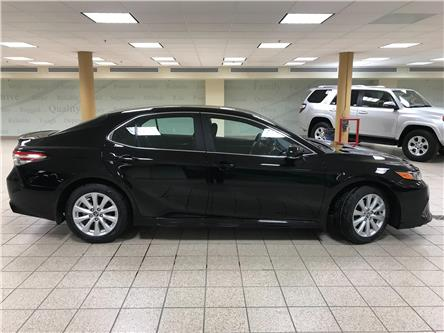 2020 Toyota Camry SE (Stk: 200645) in Calgary - Image 1 of 20