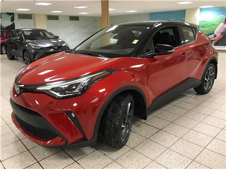2020 Toyota C-HR Limited (Stk: 200691) in Calgary - Image 1 of 20