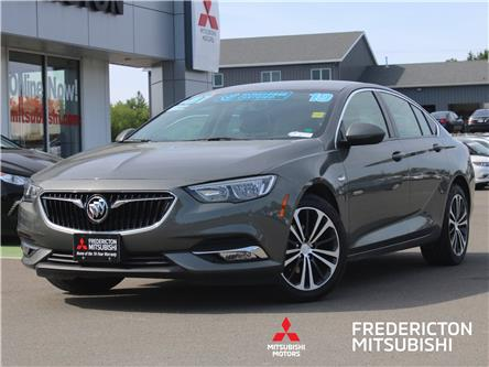 2019 Buick Regal Sportback Preferred II (Stk: 200665A) in Fredericton - Image 1 of 21