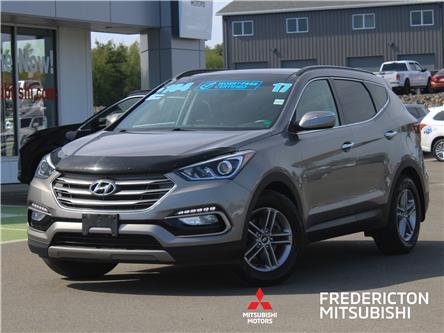 2017 Hyundai Santa Fe Sport 2.4 Luxury (Stk: 200707A) in Fredericton - Image 1 of 20
