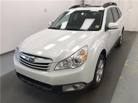 2011 Subaru Outback 3.6 R Limited Package (Stk: 112949) in Lethbridge - Image 1 of 30