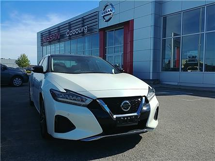 2020 Nissan Maxima SL (Stk: CLC363378) in Cobourg - Image 1 of 2