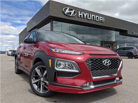 2020 Hyundai Kona 1.6T Trend (Stk: 30286) in Saskatoon - Image 1 of 25