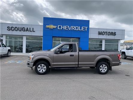 2018 Ford F-150 XLT (Stk: 217872) in Fort MacLeod - Image 1 of 15
