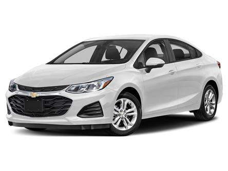 2019 Chevrolet Cruze LT (Stk: P20133A) in Timmins - Image 1 of 8