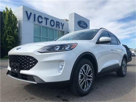 2020 Ford Escape SEL (Stk: VEP19539) in Chatham - Image 1 of 16