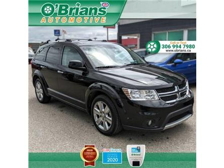 2012 Dodge Journey R/T (Stk: 13494A) in Saskatoon - Image 1 of 25