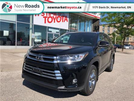 2019 Toyota Highlander  (Stk: 5973) in Newmarket - Image 1 of 25