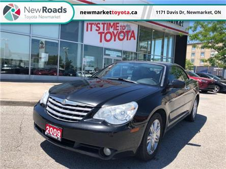2009 Chrysler Sebring Limited (Stk: 5987) in Newmarket - Image 1 of 20