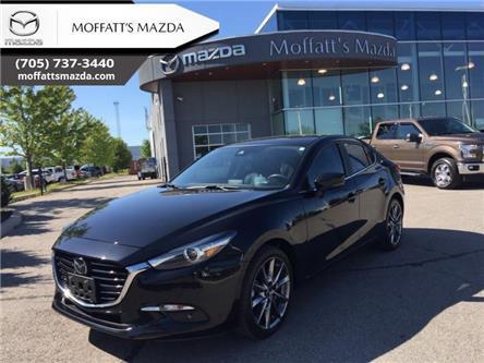 2018 Mazda Mazda3 GT (Stk: 28353) in Barrie - Image 1 of 25