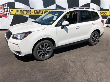 2018 Subaru Forester 2.0XT Touring (Stk: 49382A) in Burlington - Image 1 of 23